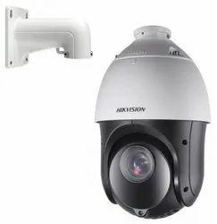 2 MP PTZ Camera