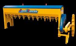 7 Feet Mild Steel Seed Attachment Rotavator