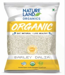 Barley Dalia