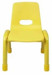 Kids Metal Chair