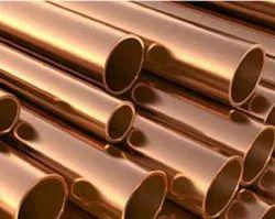 Copper Nickel Cu Ni 90 10 Pipes