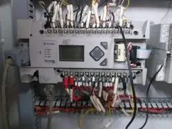 PLC And DCS Panels Automation