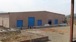 On Rent Warehouses Available At Kaman Vasai Bhiwandi Road