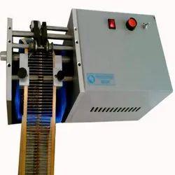 Automatic Resistance Cut & Bend Machine
