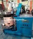 Cold Process Method Oil Mill Machine