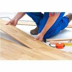 Wooden Flooring Installer