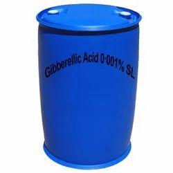 Gibberellic Acid 0.001% SL Plant Growth Regulator