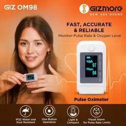 Gizmore Fingertip Pulse Oximeter