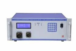 Automatic Transformer Turns Ratio Meter (vector Group Selection Facility)
