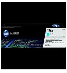 CE311 HP Laserjet Toner Cartridge