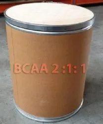 BCAA 211 Vegan Powder, Prescription, Treatment: Protein Dietary Supplement