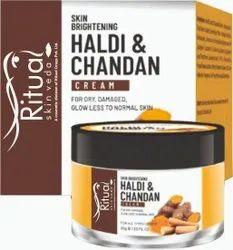 Ritual Haldi & Chandan Cream