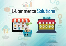 Standard E Commerce Enabled Php Web Development