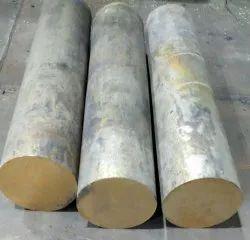 Cutech Brass Billet, For Industrial