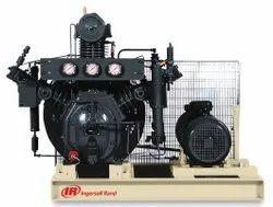 Electrical Driven Super High Pressure Compressor