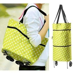 Multi-Function Oxford Foldable Tote Bag
