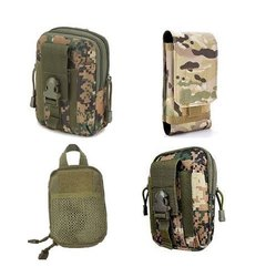 Military Moblie Bag