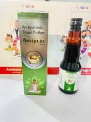 Anvipure Syrup