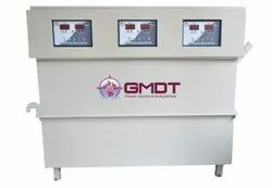 Model Name/number: GMDT- Power Stabilizer Three Phase Power Stabilizers, Floor, Current Capacity: 10 To 5000kva