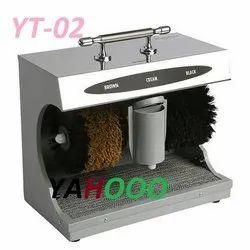 Shoe Shine Machine YT-02