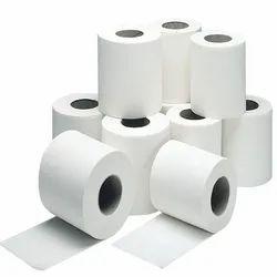 Tiolet Paper Rolls