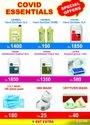 Hand Sanitizer Spray 500 Ml