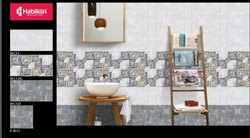 Sugar Series Digital Bathroom Wall Tiles