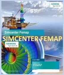 Siemens Simcenter Femap Software