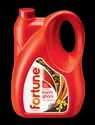 Red Fortune Premium Kachi Ghani Mustard Oil, Packaging Type: Plastic Container, Packaging Size: 5l