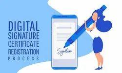 Ncode Digital Signature Certificate Service