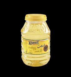 PET Oil Jar