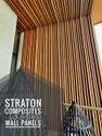 Straton MDF Ribbed Panels