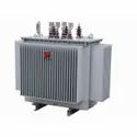 2MVA 3-Phase Oil Cooled Distribution Transformer