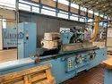 TOS BHU50A/2000 Cylindrical Grinder