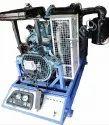6 Cylinder CRDI Engine With Fault Simulator