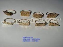 Jewellery Toy Ring