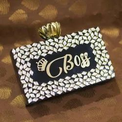 Irya Lifestyle Acrylic Clutches