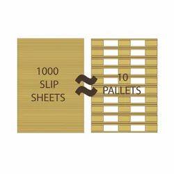 Kraft Paper Slip Sheet