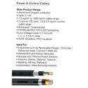 2.5mm 3 Core Aluminium Armoured Cable-
