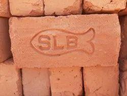 Rectangular Chamber SLB Bricks, Size: 9*4*3 Inch