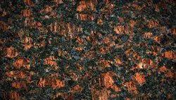 Polished Tan Brown Granite Satin Finish, Countertops, Thickness: 20 MM