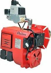 Power Gas Burner