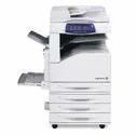 Konika Milonta Xerox Color Machine 7435/7545