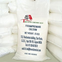 Fosamprenavir Calcium IHS