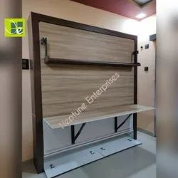 Wall Beds With Study Table