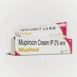 Mupiheal Mupirocin Cream 2%