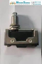 Indfos Gas Steam Switch