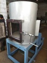 Plastic Washing Machine, For Industrial, Capacity: 100-1000Kg/hr