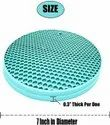 Silicone Trivets Mat