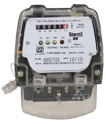 Single Three Phase Energy Meter Calibration Service